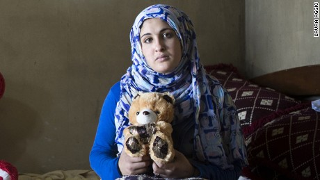 Bekaa Valley, LEBANON. 2015