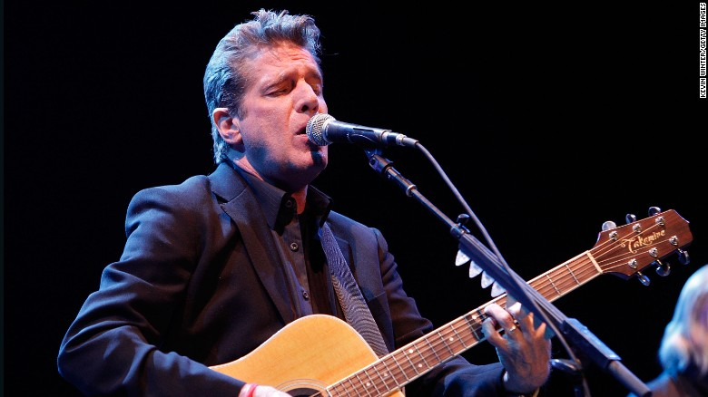 outside house stars art eagles the eagles glenn frey dead at 67 cnn