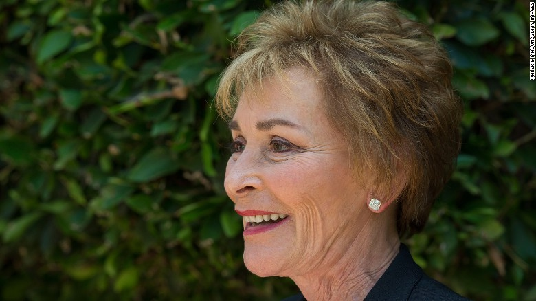 College grads think Judge Judy is on the Supreme Court