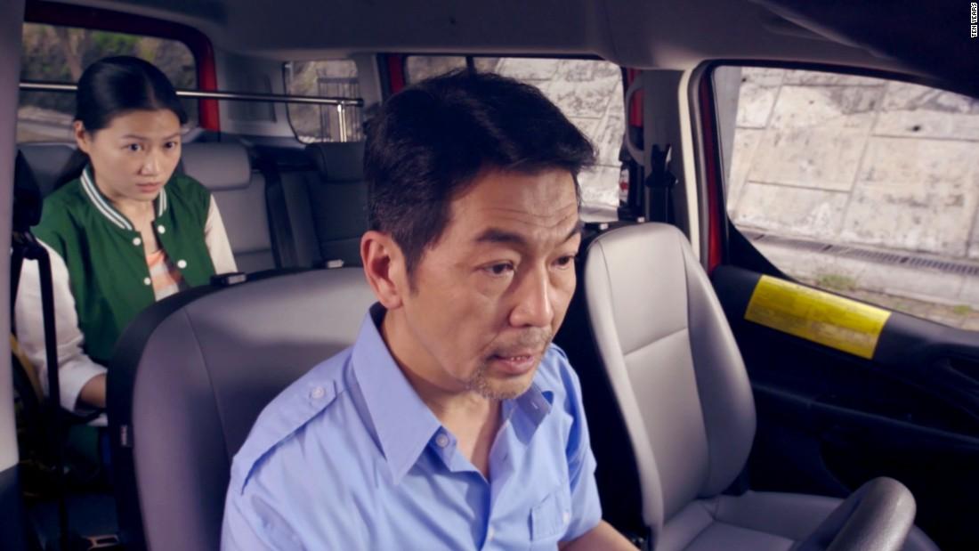 'Ten Years': Dark vision of Hong Kong's future proves surprise box office hit