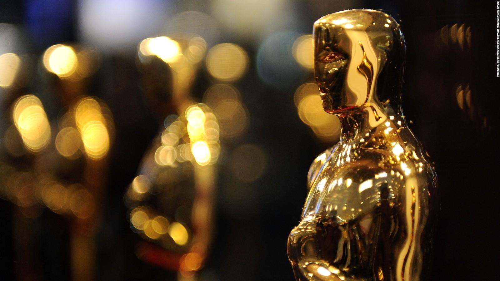 Beasts of No Nation The Oscars most shocking snub CNN