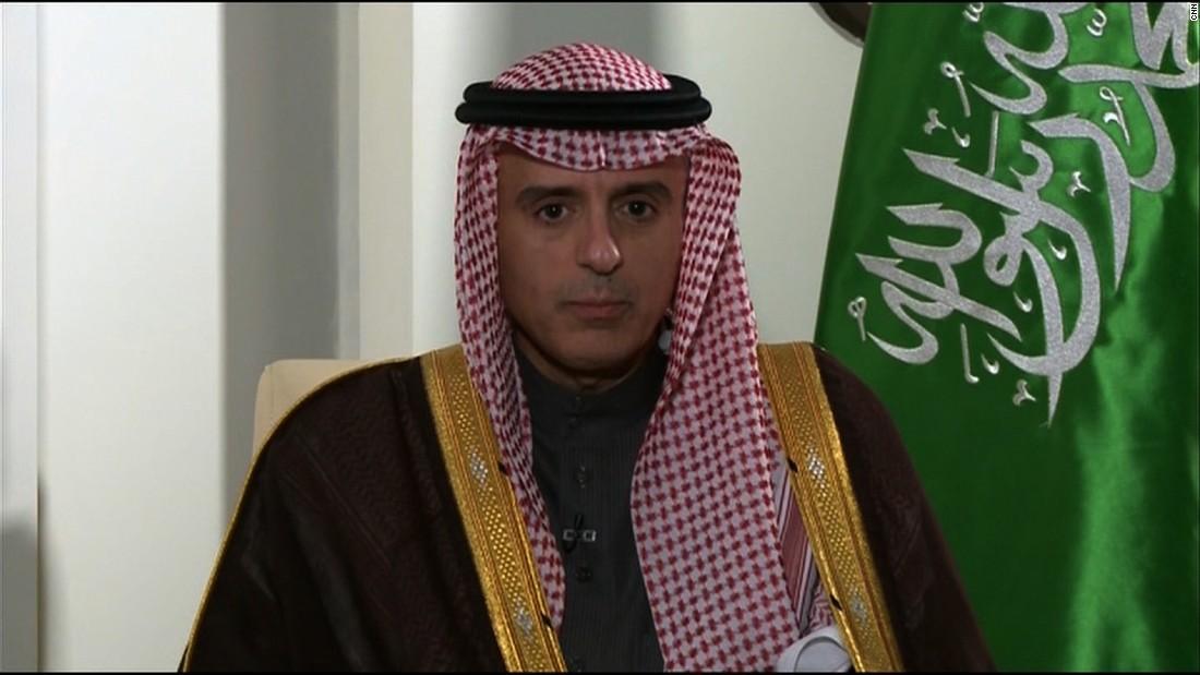 John Kerry to land in Riyadh as U.S.-Iran relations spook Saudis