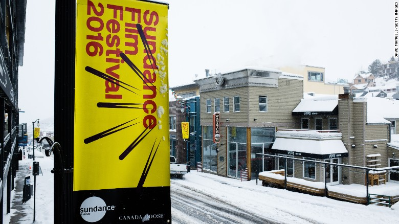 Get an inside look at the Sundance Film Festival