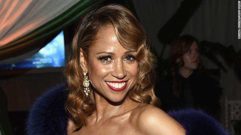 Stacey Dash, 'Clueless' Actress And Former Fox News Contributor, Runs For Congress