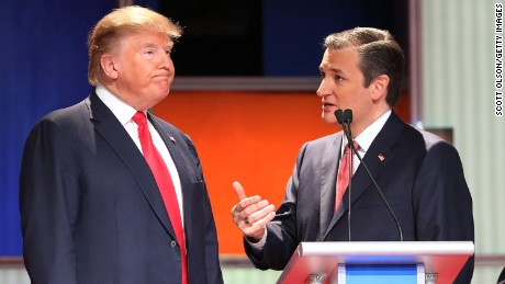 GOP establishment deserves Trump, Cruz