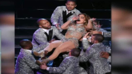 cnnee show vo jlo vegas show opening_00002001