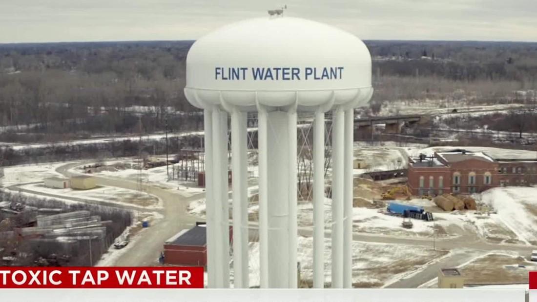 Flint water crisis: EPA calls state and city's response 'inadequate'
