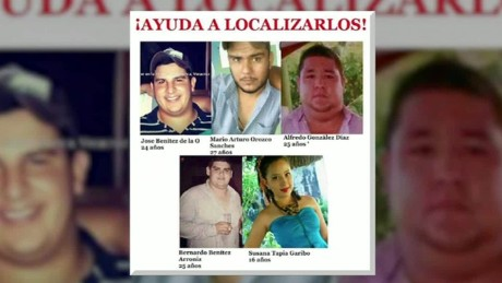 cnnee pkg veracruz missing 12 days_00014014