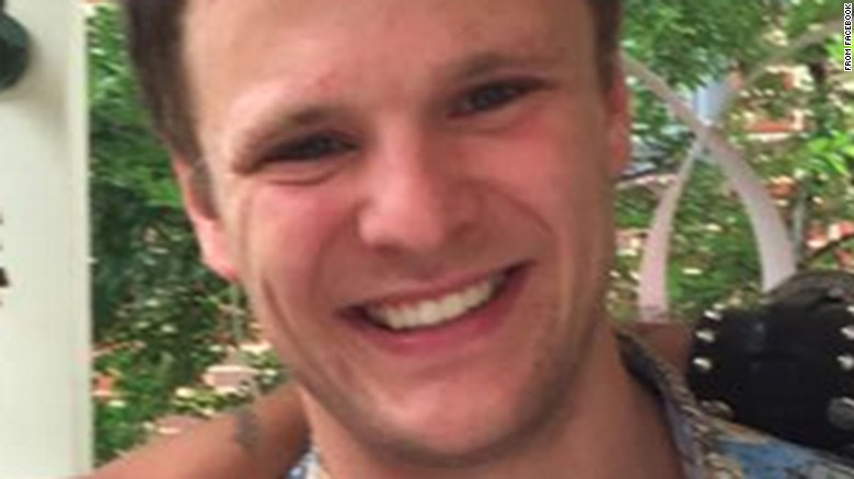 Former North Korea detainee Otto Warmbier dies
