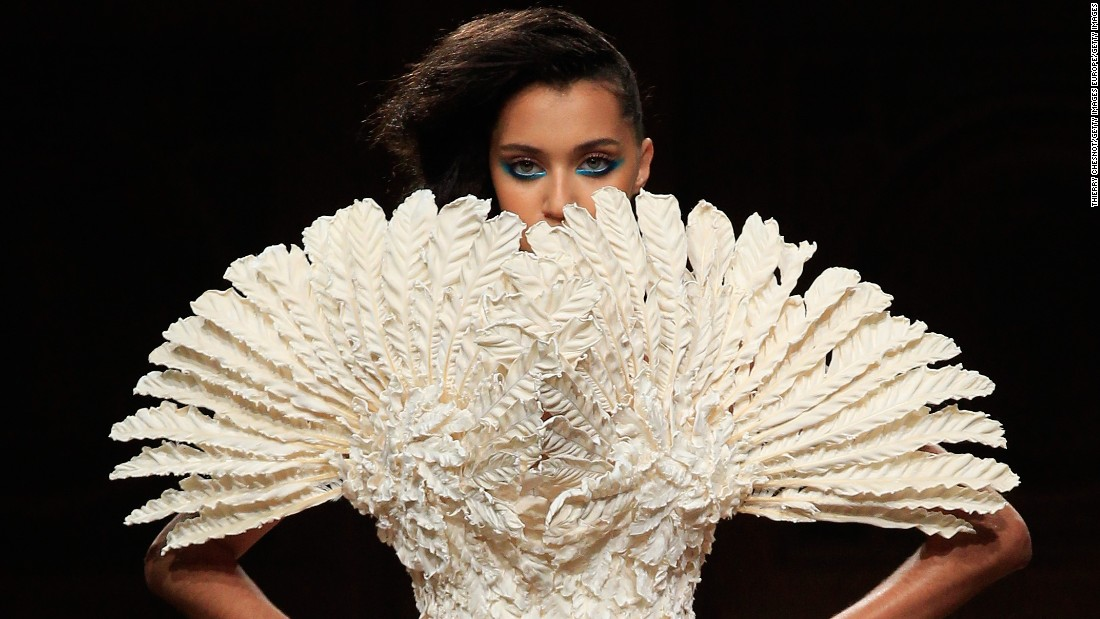 why it matters haute couture cnn style