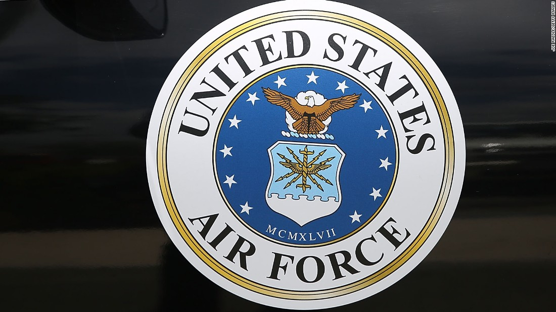 Nuclear missile 'mishap' costs Air Force $1.8M