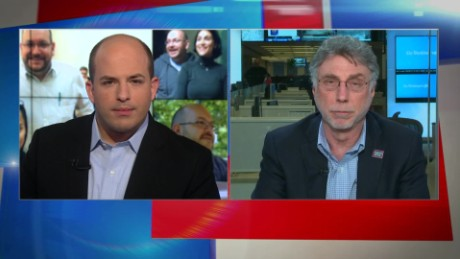 Marty Baron & the risks of reporting in conflict zones_00004117