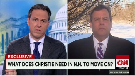 "SOTU Tapper: Christie hits Rubio on ""Immiturity""_00001623"