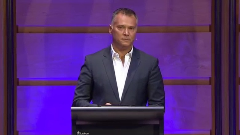 Journalist Stan Grant on Australian rights