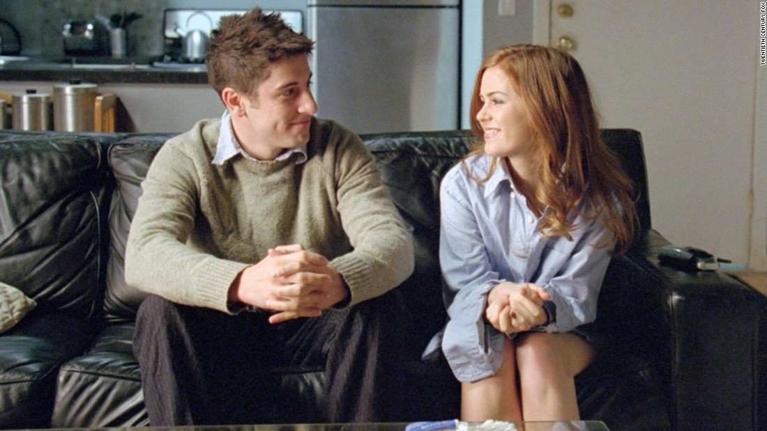 "<strong>""Wedding Daze"":</strong>  Jason Biggs and Isla Fisher star in a romantic comedy about a man who spontaneously proposes to a stranger after his girlfriend dies. <strong>(Hulu)</strong>"