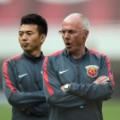 Sven-Goran Eriksson China football