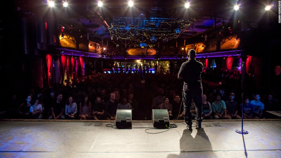 "<strong>""Hannibal Buress: Comedy Camisado"":</strong> The comic  offers his take on everything from hip-hop to steroid scandals and yoga pants. <strong>(Netflix) </strong>"