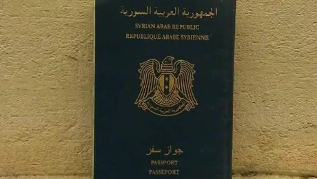 French official: ISIS running fake passport 'industry'