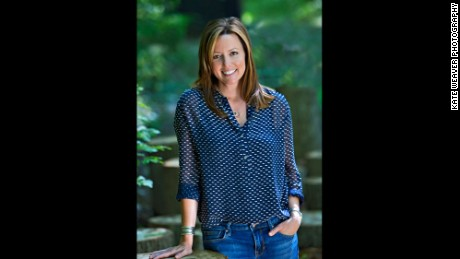 "Michelle Icard is author of ""Middle School Makeover."""