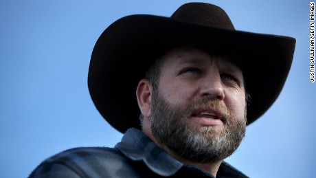 Ammon Bundy to Oregon occupiers: Go home