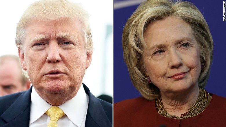 Final Iowa poll shows Trump, Clinton leading