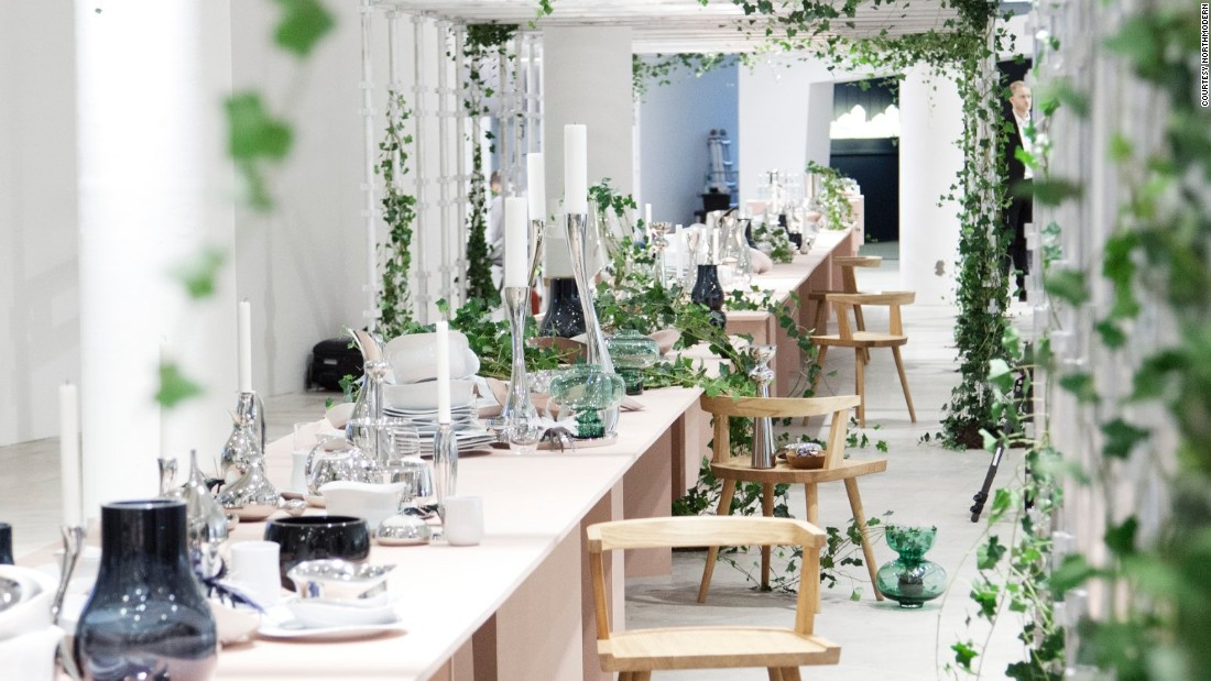 Northmodern design fair the best design in copenhagen style for Design firms in europe