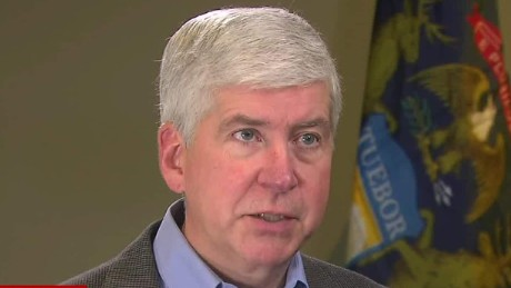 michigan governor rick snyder poppy harlow intv preview sot_00010004