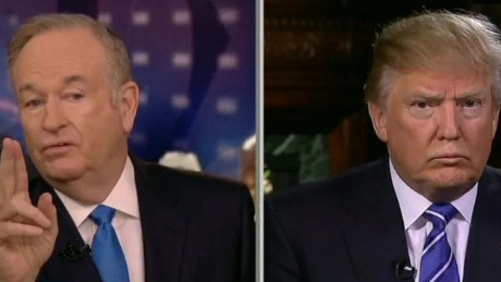 O'Reilly begs Trump to come back sot ac_00002624