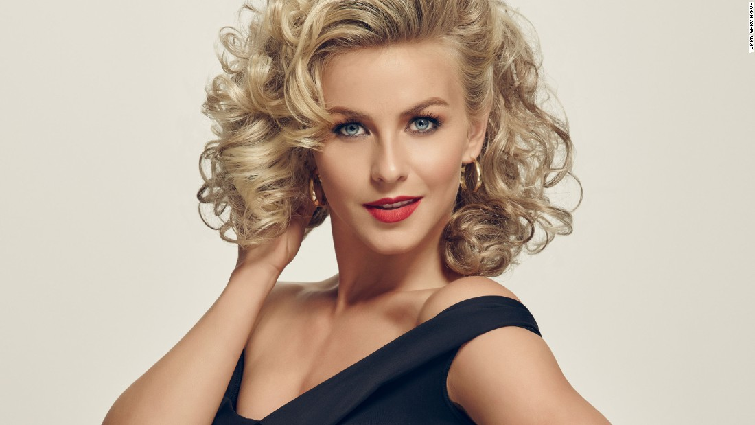 "Hough is known for ""Dancing With the Stars,"" where she's been a two-time champion, but she's also established a film career, with appearances in 2011's ""Footloose,"" 2012's ""Rock of Ages"" and the recently released ""Dirty Grandpa."""
