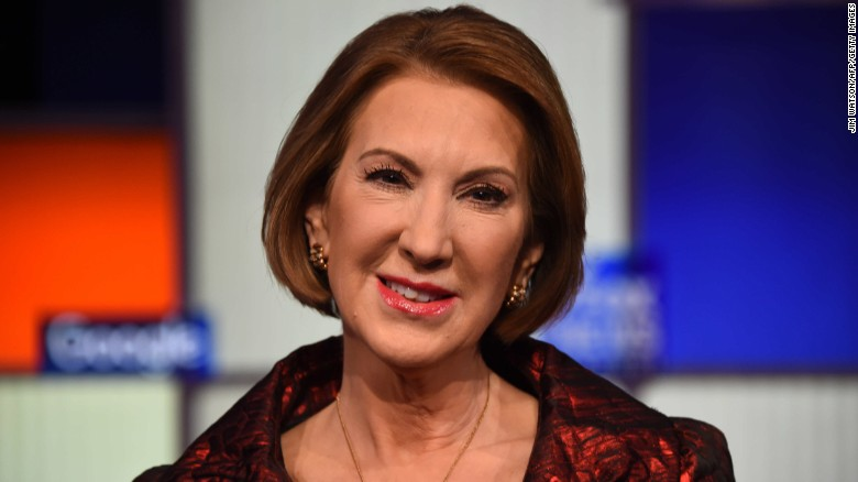 Fiorina to Clinton: You lied about Benghazi