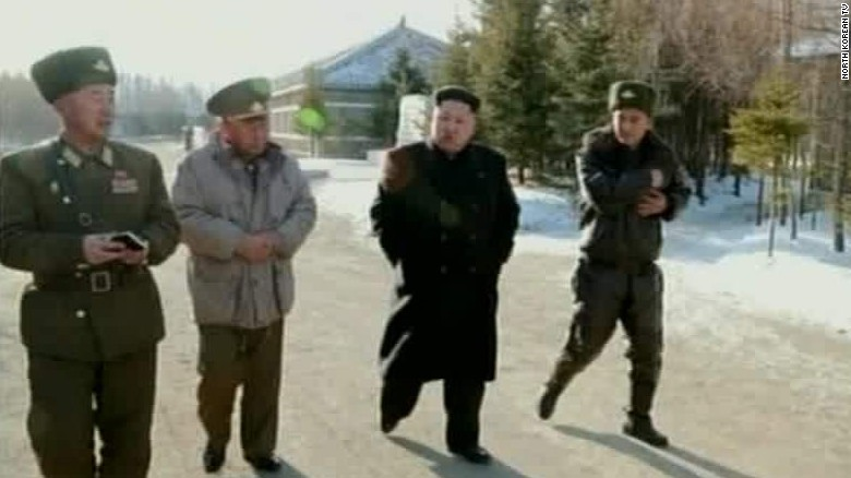 North Korea to launch satellite this month