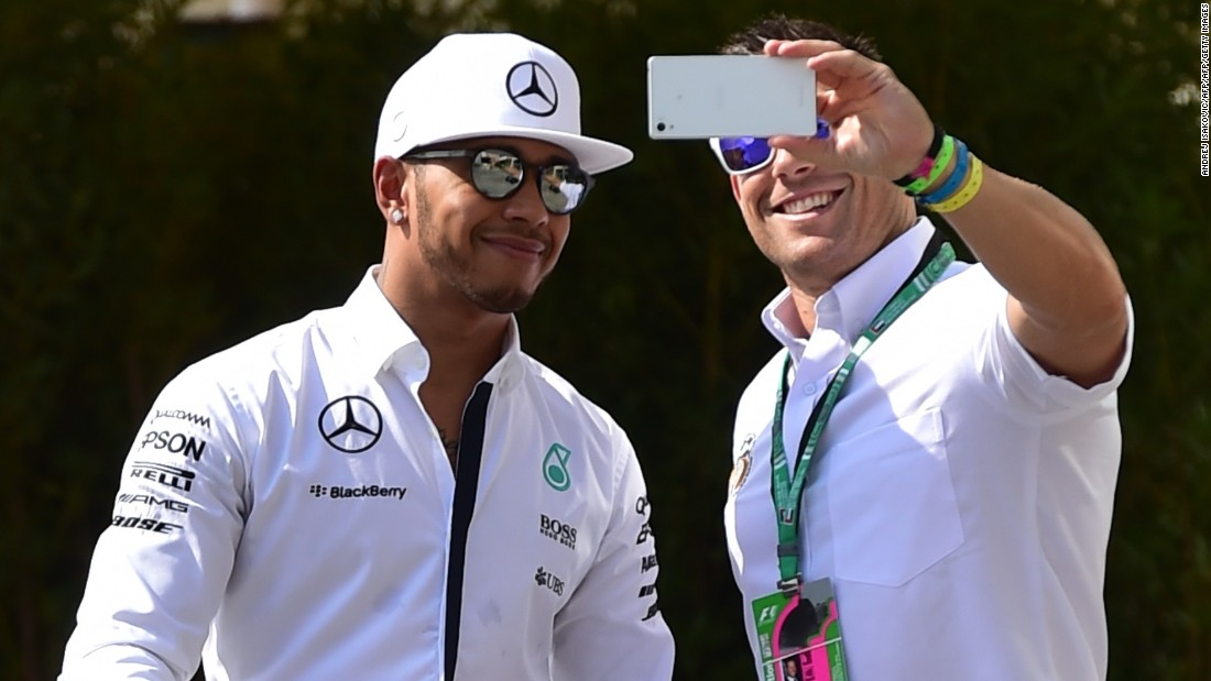 "Formula One stars, like world champion Lewis Hamilton, are used to posing for photos but the annual charity<a href=""http://zoom-auction.com/index.htm"" target=""_blank""> ""Zoom</a>"" auction, which raises money for a London children's hospital, gives them the chance to get behind the lens."