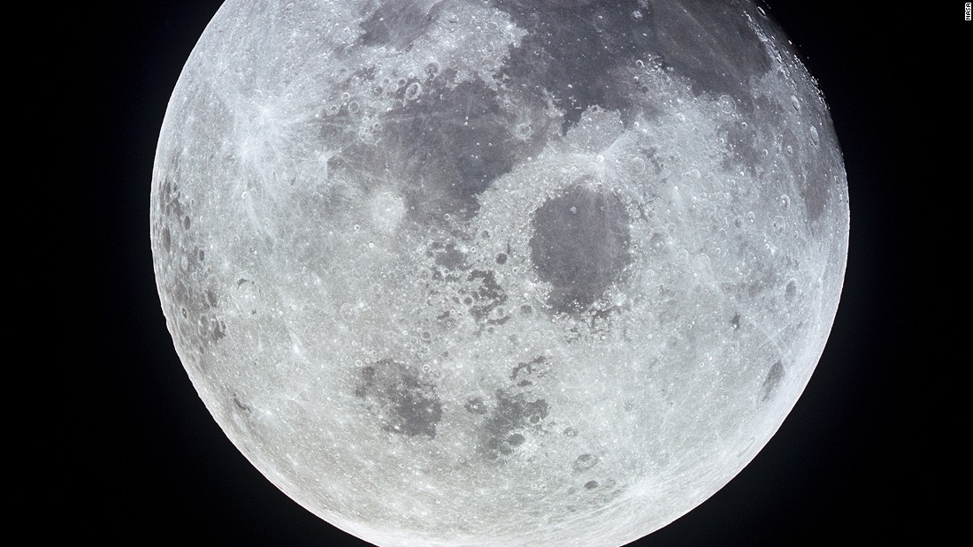 New clues about how Earth got its moon