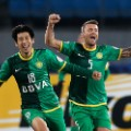 Darko Matic China football Beijing Guoan