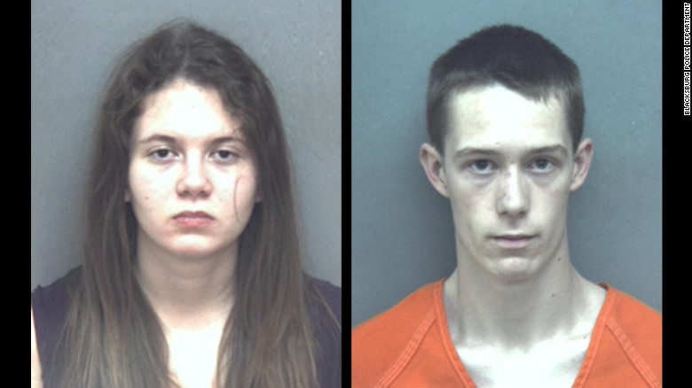 Virginia Tech students charged in death of 13-year old