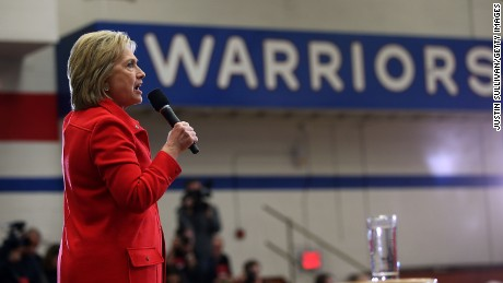 Hillary Clinton: 'Nothing new' on emails