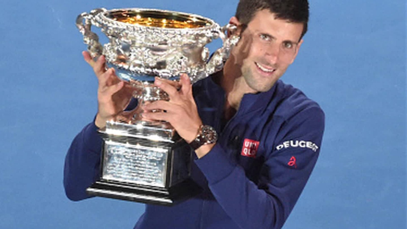 Australian Open 2016 Djokovic wins historic crown CNN
