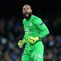 Tim Howard beard