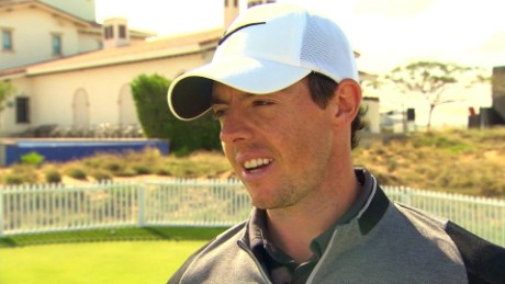 McIlroy: 'Masters over Olympics'