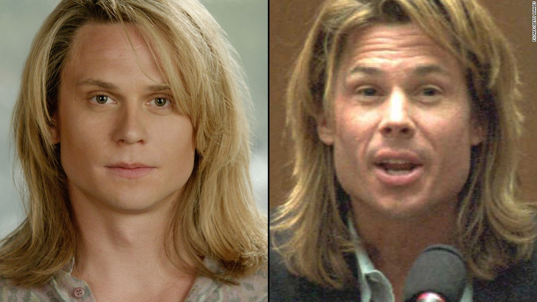 <strong>Billy Magnussen</strong> plays <strong>Kato Kaelin</strong>, perhaps Los Angeles' most famous houseguest. Kaelin lived on Simpson's property and was a witness for the prosecution.