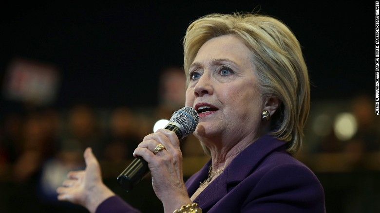 Clinton eyes New Hampshire after close win in Iowa