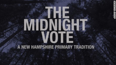 What it took to save New Hampshire's midnight vote
