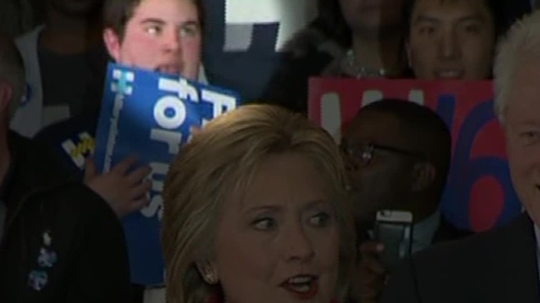 hillary clinton sticker guy man kid moos pkg _00003914