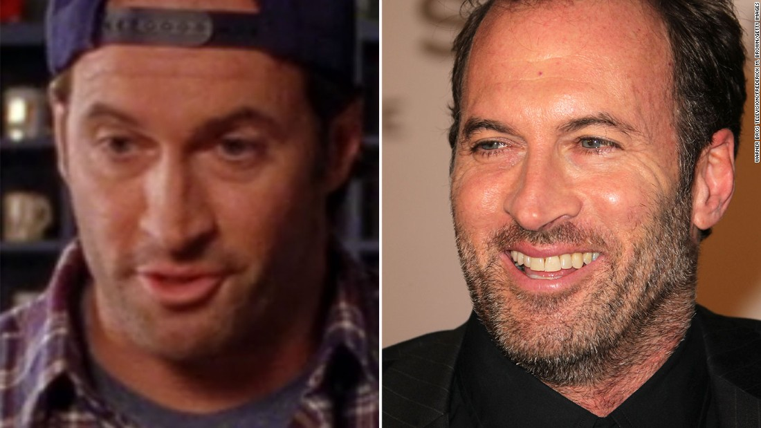 "After leaving his Stars Hollow diner behind, Scott Patterson, who played Luke Danes on the series, went on to appear in the short-lived series ""Aliens in America"" and ""The Event."" He's also shown up in some of the ""Saw"" movies and a few episodes of ""90210."""