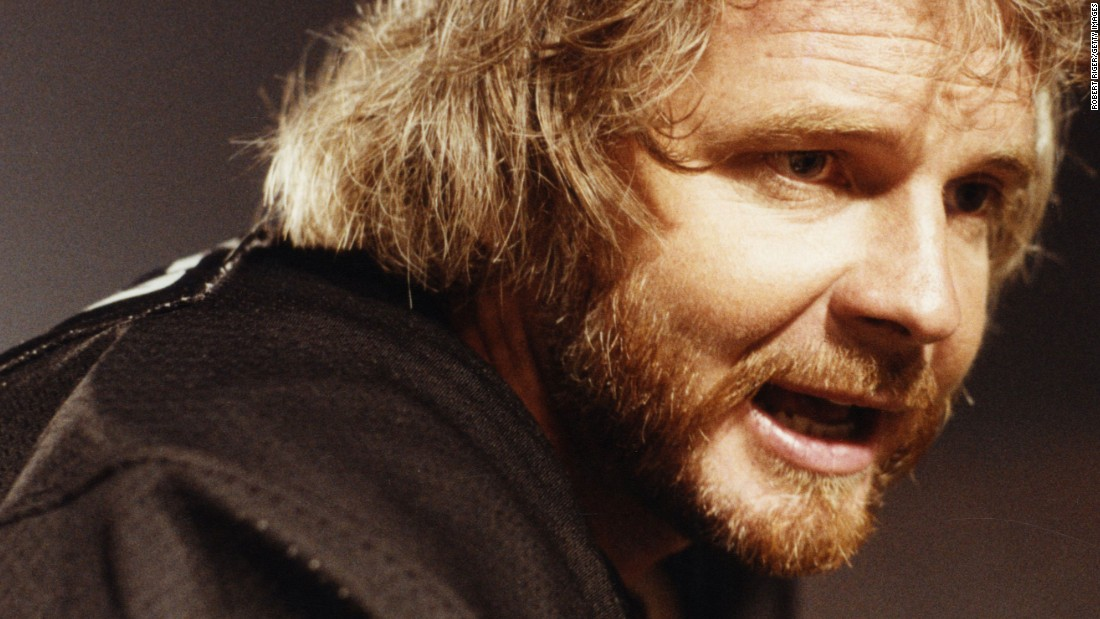 "Oakland Raiders quarterback Ken Stabler, a former NFL MVP who died in July 2015, <a href=""http://www.cnn.com/2016/02/03/health/ken-stabler-cte/"" target=""_blank"">suffered from CTE,</a> researchers at Boston University said."