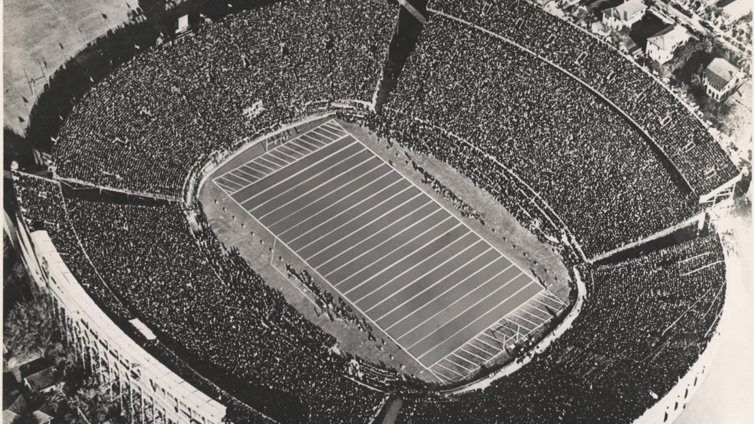 By 1939, the Tulane Stadium had undergone a second expansion, increasing its capacity to 69,000.