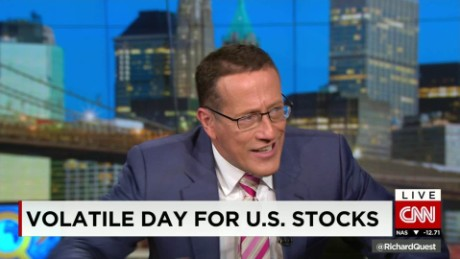 exp Richard Clarida, strategic advisor, PIMCO, discusses European stocks_00002001