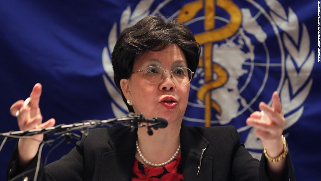 "Margaret Chan OBE, born in 1947, is Director-General of the <a href=""http://www.who.int/en/"" target=""_blank"">World Health Organisation (WHO)</a>. She is from the People's Republic of China and began her career in public health with the Hong Kong department of Health where she was appointed Director in 1994. In this role she confronted the first human outbreak of H5N1 avian influenza and in 2003 controlled severe acute respiratory syndrome (SARS) in Hong Kong."