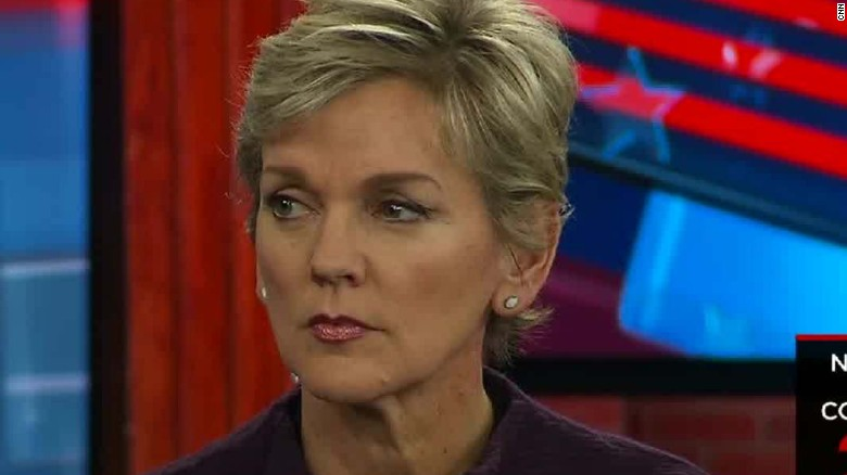 Granholm: This is about basic human needs