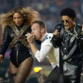 Super Bowl halftime 2016